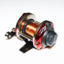 رخيصةأون لعب-Fishing Reels بكرة دوارة 5.5 نسبة أعداد التروس والاسنان+6 الكرة كراسى توجيه اليد قابلة تغيير الصيد العام - BASIC 2000