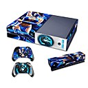 B-SKIN *BO*ONE USB Sticker Xbox One ,  Novelty Sticker PVC(PolyVinyl Chloride) unit