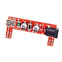 저렴한 모듈-mb102 빵 보드 전원 3.3V / 5V의 공급 장치 모듈