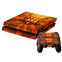 B-SKIN PS4 USB Bags, Cases Skins - PS4 Novelty #