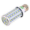 رخيصةأون أضواء LED ذرة-1PC 16 W أضواء LED ذرة 1500-1600 lm E26 / E27 T 60 الخرز LED SMD 5730 ديكور أبيض دافئ أبيض كول 220-240 V 110-130 V 85-265 V / قطعة / بنفايات