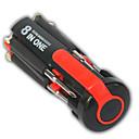 رخيصةأون المكياج & العناية بالأظافر-8 في 1 متعددة محمول مجموعة أداة مفك البراغي