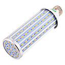 ieftine Becuri LED Corn-YWXLIGHT® 1 buc 24 W Becuri LED Corn 2400 lm E26 / E27 T 140 LED-uri de margele SMD 5730 Decorativ Alb Cald Alb Rece 220-240 V 110-130 V 85-265 V / 1 bc / RoHs