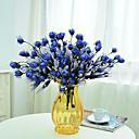 voordelige Samsung-hoes voor tablets-Kunstbloemen 1 Tak Moderne Style Rozen Bloemen voor op tafel
