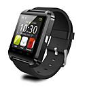 povoljno Muški satovi-Smart Satovi za iOS / Android GPS / Hands-Free telefoniranje / Video / Kamera / Audio Podešivač vremena / Štoperica / Pronađi moj uređaj / Budilica / Dijeli sa zajednicom / 128MB