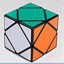 ieftine Becuri LED Bi-pin-Magic Cube IQ Cube Shengshou Străin Skewb Cubul Cuibului 3*3*3 Cub Viteză lină Cuburi Magice Alină Stresul puzzle cub nivel profesional Viteză Profesional Clasic & Fără Vârstă Pentru copii Adulți