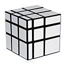 povoljno Gadgeti za kupaonicu-Magic Cube IQ Cube Shengshou Mirror Cube 3*3*3 Glatko Brzina Kocka Magične kocke Antistresne igračke Male kocka Stručni Razina Brzina Profesionalna Classic & Timeless Dječji Odrasli Igračke za kućne