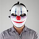 povoljno Svjetla za bicikle-Maske za Noć vještica Maske za maškare Polikarbonat plastika Lik iz filma Strava i užas Odrasli