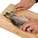 ieftine Ustensile Bucătărie & Gadget-uri-Teak Cutter pe & Slicer Bucătărie Gadget creativ Instrumente pentru ustensile de bucătărie pentru pește