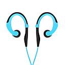 PISEN R101 Ear / Ear Hook Wired Headphones Plastic Sport & Fitness Earphone Noise-isolating / Microphone Headset