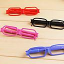 ieftine Instrumente Scris & Desen-Stilou Stilou Pixuri cu Bilă Stilou, Plastic Negru / Albastru Culori de cerneală Pentru Rechizite școlare Papetărie Pachet de