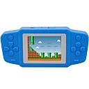 رخيصةأون أجهزة اللعب-جيب الأطفال يده لعبة اللغز subor S100 لاعب