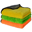 ieftine Unelte Curățenie-autoyouth super- gros de pluș lavete auto microfibră de îngrijire auto microfibră ceara lustruire detaliaza prosoape de 3 culori