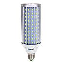 رخيصةأون مصابيح خيط ليد-بريلونج 1 قطعة 160led smd5730 ضوء الذرة ac85-265v الضوء الأبيض الدافئ الأبيض e27 b22