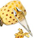 رخيصةأون أدوات الفاكهة & الخضراوات-الفولاذ المقاوم للصدأ تونغ حداثة أدوات أدوات المطبخ للفاكهة