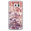economico Custodie / cover per Galaxy serie S-Custodia Per Samsung Galaxy S7 edge / S7 / S6 edge plus Ultra sottile / Traslucido Per retro Geometrica Morbido TPU