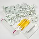 ieftine Ustensile & Gadget-uri de Copt-ABS decorare tort Instrumentul de coacere Modă Tort Biscuiți Cupcake Instrumentul de patiserie Instrumente de coacere
