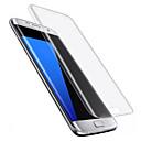 Недорогие Защитные плёнки для экранов Samsung-asling экран протектор samsung galaxy для s7 edge tpu 1 шт передняя защита экрана ультратонкая взрывонепроницаемая высокая четкость (hd)