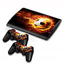 B-SKIN B-SKIN USB Sticker Sony PS3 ,  Novelty Sticker Vinyl 1 pcs unit
