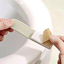 رخيصةأون خواتم-مقبض المرحاض رافع مقعد قابل للطي مصغرة PVC 1 قطعة - حمام اكسسوارات المرحاض