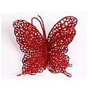 ieftine Kit De Activitate De Copii-Decoratiuni de vacanta Animale Ornamente Petrecere / Halloween / Crăciun Alb orez / Rosu / Albastru