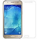 tanie Folie ochronne do Samsunga-Ochrona ekranu na Samsung Galaxy J5 (2016) pet Folia ochronna ekranu Antyodciskowa