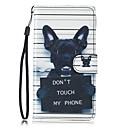 povoljno Maske/futrole za Galaxy S seriju-Θήκη Za Samsung Galaxy S7 edge / S7 / S6 Novčanik / Utor za kartice / sa stalkom Korice Pas Tvrdo PU koža