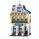 povoljno iPhone maske-ENLIGHTEN Kocke za slaganje Vojni blokovi Građevinski set igračke Vojnik kompatibilan Legoing Noviteti Dječaci Djevojčice Igračke za kućne ljubimce Poklon / Poučna igračka
