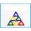 voordelige Galaxy A3(2016) Hoesjes / covers-28 pcs Magnetisch speelgoed Magnetische blokken Magnetische tegels Magnetisch speelgoed Bouwblokken Muovi Metaal Noviteit Kinderen / Volwassenen Jongens Meisjes Speeltjes Geschenk