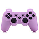 Bluetooth Controllers Sony PS3 Bluetooth / Gaming Handle / Rechargeable Controllers ABS / Metal unit Wireless