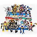 povoljno Dijelovi i dodaci za 3D printer-GUDI GUDI8707 Akcijske figurice Kocke za slaganje Vojni blokovi Tenk Ratni brod Ratnik kompatibilan Legoing Cool Chic & Moderna Dječaci Djevojčice Igračke za kućne ljubimce Poklon / Poučna igračka