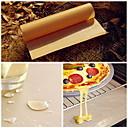 رخيصةأون أدوات الفاكهة & الخضراوات-شواء الحصير شواء الفرن الخبز نونستيك ورقة الخبز مشمع إعادة استخدام ورقة النفط 40 * 60 سنتيمتر