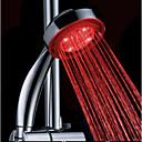 رخيصةأون مصابيح ليد مبتكرة-المياه بالطاقة تغيير لون عبس الصمام دش اليد جودة عالية
