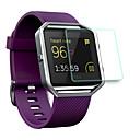povoljno Smart Wristbands-Screen Protector Za Fitbit Blaze Kaljeno staklo 9H tvrdoća 1 kom.