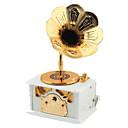 povoljno Muški satovi-Glazba Box Noviteti plastika 1 pcs Dječaci Djevojčice Igračke za kućne ljubimce Poklon