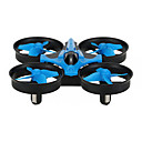 RC Drone JJRC H36 4CH 6 Axis 2.4G RC Quadcopter LED Lights / One Key Auto-Return / Headless Mode RC Quadcopter / Remote Controller / Transmmitter / USB Cable / 360°Rolling / 360°Rolling