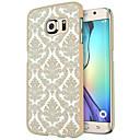 رخيصةأون أدوات الفرن-غطاء من أجل Samsung Galaxy S7 edge / S7 شفاف / نموذج غطاء خلفي قرميدة الكمبيوتر الشخصي