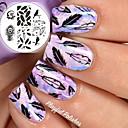 ieftine Gadget-uri De Glume-nail art Clasic Calitate superioară Zilnic Nail Art Design