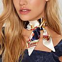 رخيصةأون أغطية أيفون-نسائي قبة سيدات euramerican في قماش أزرق قلادة مجوهرات من أجل زفاف مناسب للحفلات مناسب للبس اليومي فضفاض