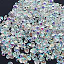 1440pcs Rhinestones Nail Jewelry Decoration Kits Glitters Fashion Wedding High Quality Daily