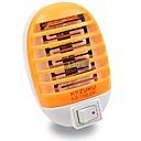 ieftine Gadget Baie-1 piesă Wall Plug Nightlight Ultraviolet Light Modern contemporan