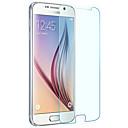 ieftine Ustensile & Gadget-uri de Copt-Ecran protector pentru Samsung Galaxy S6 Sticlă securizată Ecran Protecție Față