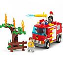 رخيصةأون أغطية أيفون-GUDI مجسمات شخصيات الحركة أحجار البناء كتل عسكرية شاحنة جندي متوافق Legoing للصبيان للفتيات ألعاب هدية / ألعاب تربوية