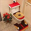 رخيصةأون أقراط-حصيرة حوض الاستحمام كارتون بوتيك منسوجات 1PC اكسسوارات الحمام الأخرى