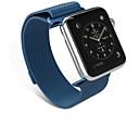 povoljno PS4 oprema-Pogledajte Band za Apple Watch Series 5/4/3/2/1 Apple Preklopna metalna narukvica Nehrđajući čelik Traka za ruku