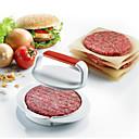 رخيصةأون مستلزمات وأغراض العناية بالكلاب-بلاستيك قالب DIY أدوات أدوات المطبخ للحوم 1PC