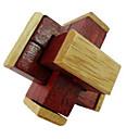 رخيصةأون أدوات & أجهزة المطبخ-هونغ مينغ قفل حداثة خشبي صبيان / فتيات هدية 1 pcs