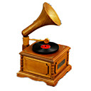 رخيصةأون أقراط-الصندوق الموسيقي كلاسيكي & خالد مواد تأثيث هدية خشب للصبيان للفتيات هدية