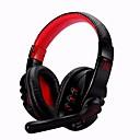 رخيصةأون سماعات على الأذن-OVLENG V8-1 سماعة الألعاب لاسلكي الألعاب V3.0 عزل الضوضاء مع ميكريفون مع التحكم في مستوى الصوت