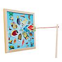 رخيصةأون ألعابالربط-لعب تمثيلي حداثة خشب للصبيان للفتيات ألعاب هدية 1 pcs